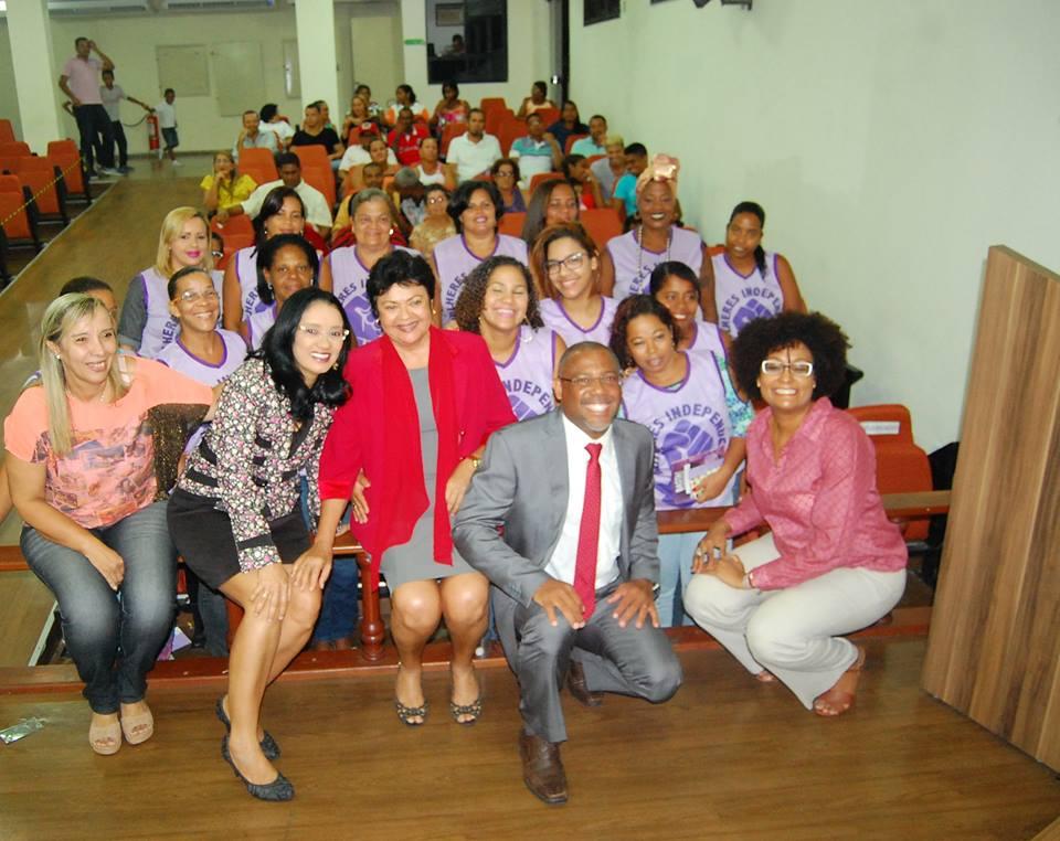 Vereador realiza Sessão Solene em apoio pelo fim da violência contra as mulheres