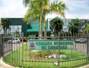 Câmara Municipal de Candeias
