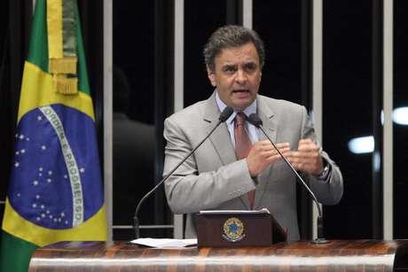 Delator diz que diretor de empresa levou R$ 300 mil a Aécio