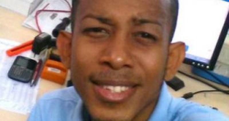Funcionário da Fiori é morto com 23 tiros