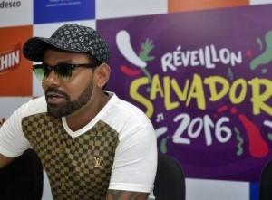 Pablo não puxará mais blocos no Carnaval