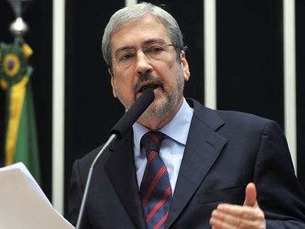 Imbassahy é o novo líder do PSDB na Câmara Federal