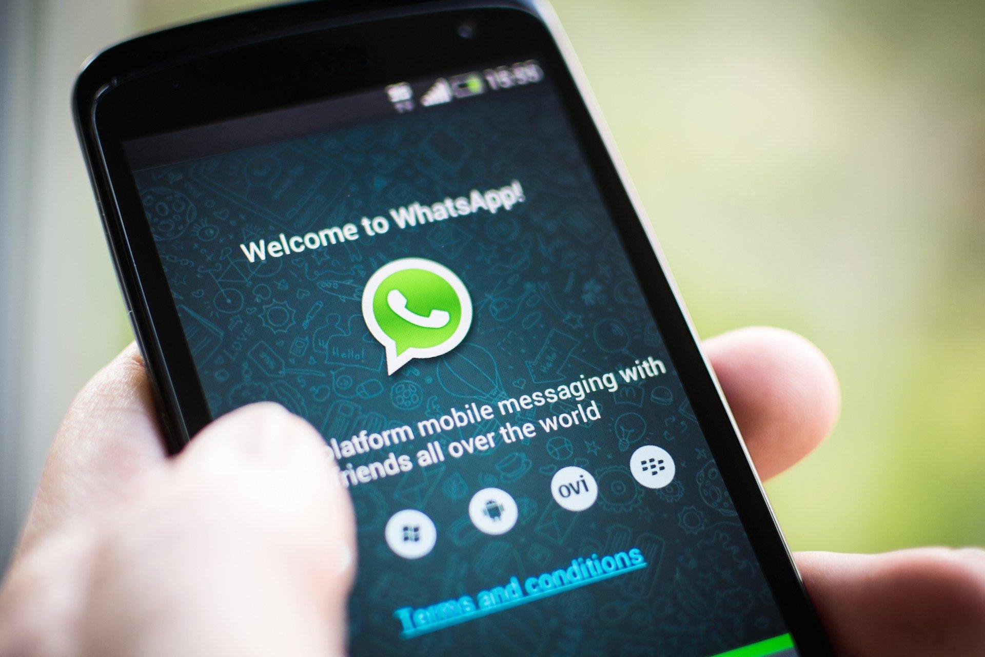 WhatsApp ficará bloqueado em todo o país por 48 horas