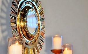 Começa nesta segunda (11) o Cerco da Misericórdia no Santuário de Candeias