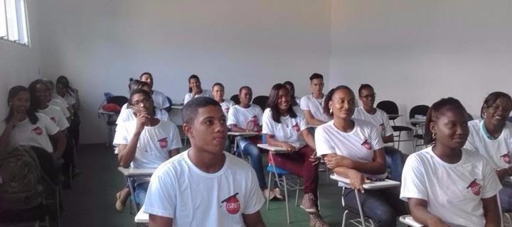 Mais de 150 jovens já estão trabalhando através do Jovem Aprendiz de Candeias