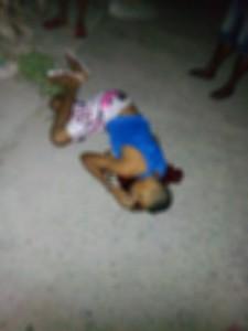 Mais um jovem é assassinado em São Sebastião do Passé