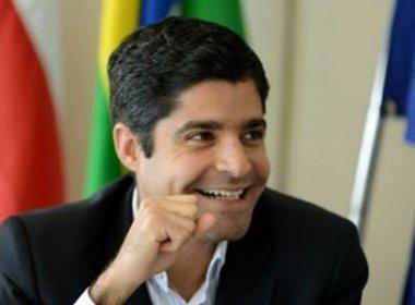 Pesquisa aponta ACM Neto como o melhor prefeito do Brasil