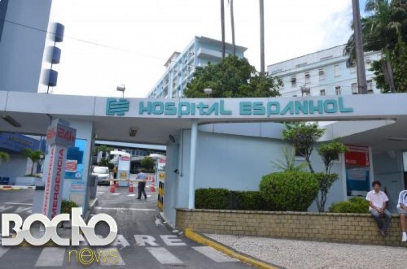 Amil entra na disputa pelo Hospital Espanhol e concorrerá com a Promédica