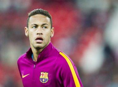 Anac bloqueia helicóptero de Neymar no valor de R$ 15 milhões
