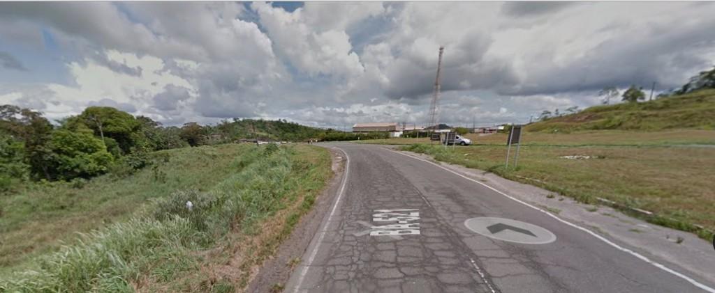 Candeias: Carro capota e quatro pessoas ficam feridas em Madeira