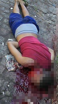 Salvador: Jovens são assassinados com mais de 20 tiros