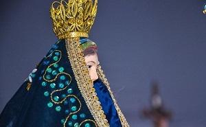 Novenário de Candeias: Última noite propõe aproximação a Virgem Maria para alcançar a Misericórdia