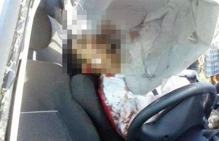 Duas mulheres morrem em acidente na 'Curva da Morte'