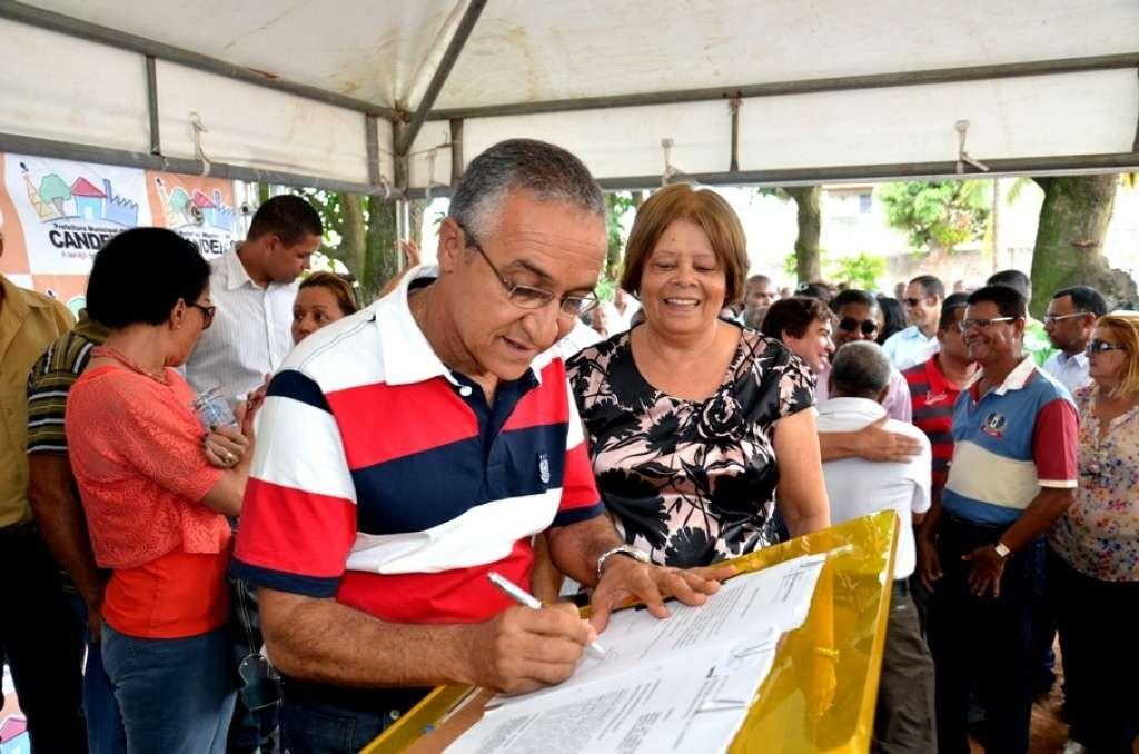 Proprietário da Baiana FM assume a presidência do PR de Candeias