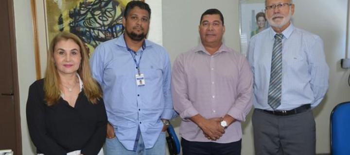 Prefeitura de Candeias oferece espaço para funcionamento provisório do INSS