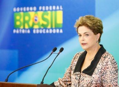 Dilma pedirá ao Mercosul e à Unasul que avaliem 'golpe em curso' no Brasil
