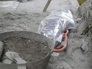 Desabamento em antiga fábrica de cimento deixa mortos em Tubarão
