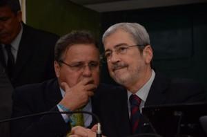 Imbassahy está cotado para substituir Eduardo Cunha na Câmara