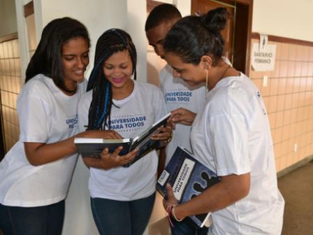 Inscrições do projeto Universidade Para Todos começam nesta terça