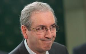 Ministro do STF afasta Eduardo Cunha do mandato de deputado federal