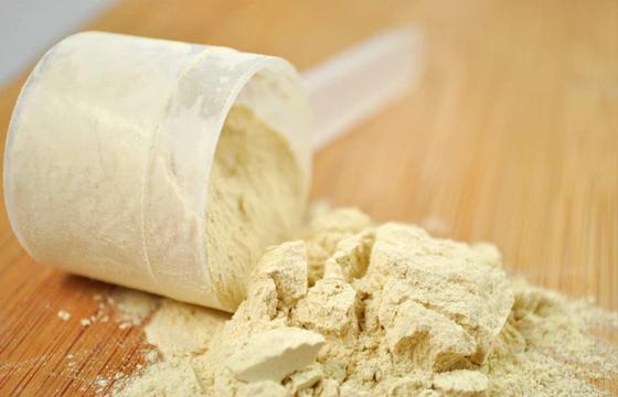 Whey protein, queridinho nas academias, é mais poderoso do que se pensa