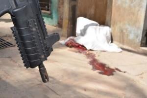 Vinte homicídios são registrados em Salvador e RMS no final de semana