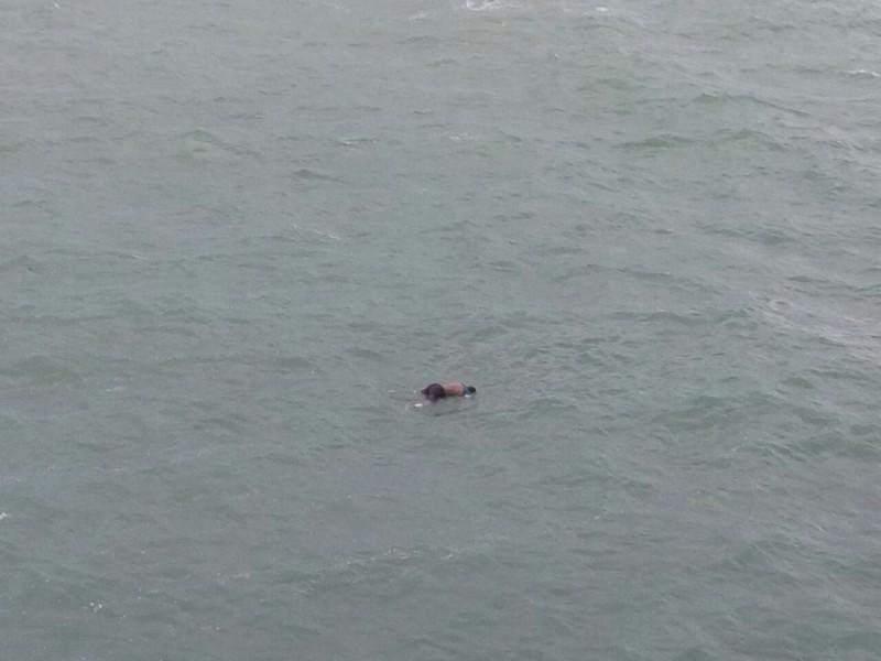 Candeias: Corpo é encontrado boiando no mar do Porto de Aratu