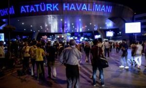 atentado na Turquia