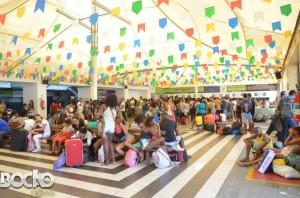 Ferry-Boat e estradas baianas recebem esquema especial de São João