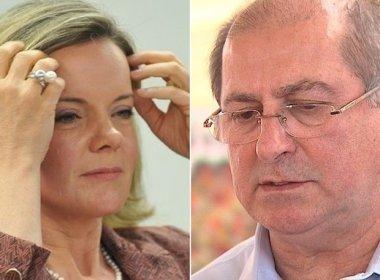 Marido de Gleisi Hoffman (PT) é preso em Brasília