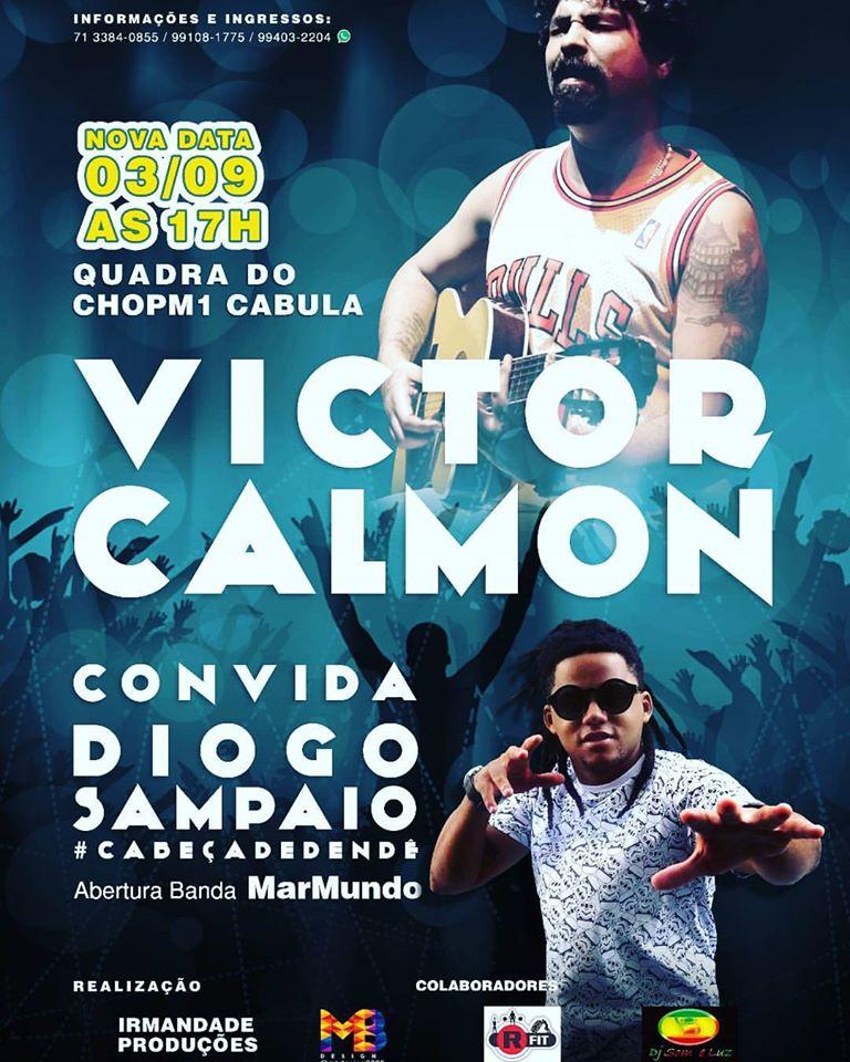 Victor Calmon