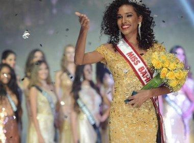 Miss Bahia 2016 deixa posto após descobrir gravidez e Miss Salvador assume