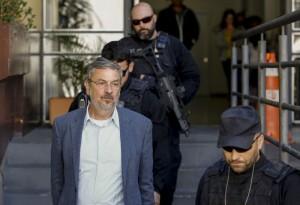 prisão preventiva de Palocci