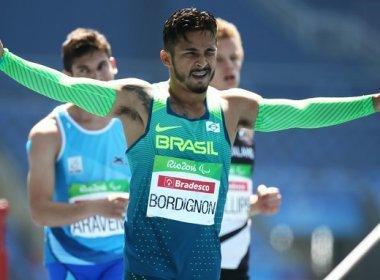 Brasil abocanha mais duas medalhas de prata