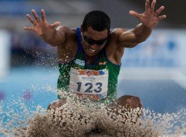 Brasil conquista a primeira medalha de ouro nas Paralimpíadas