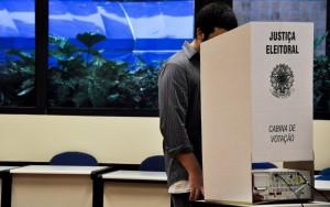 Eleitores não podem ser presos a partir desta terça-feira (27)