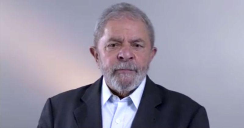 Enquanto a Venezuela passa fome, Lula grava vídeo em apoio ao ditador Nicolás Maduro