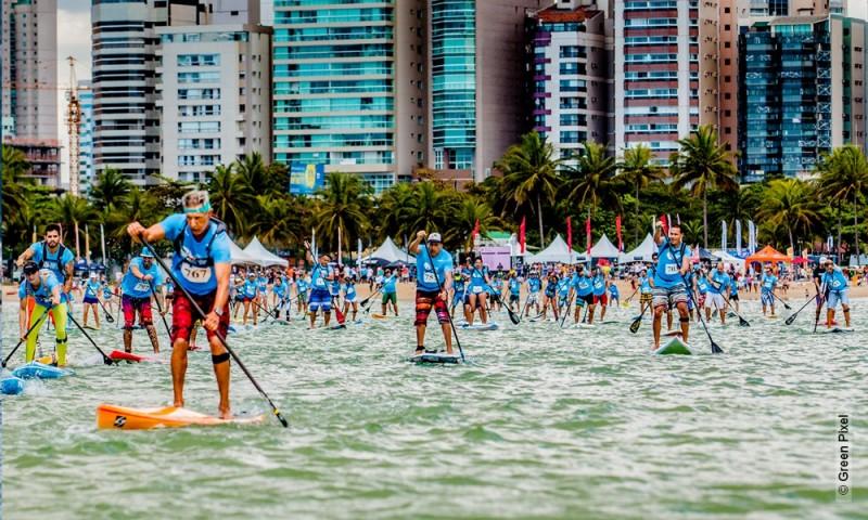 Festival de esportes aquáticos será realizado pela primeira vez em Salvador