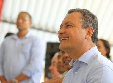 Governo de Rui Costa tem aprovação de 86% em Salvador, indica levantamento Babesp