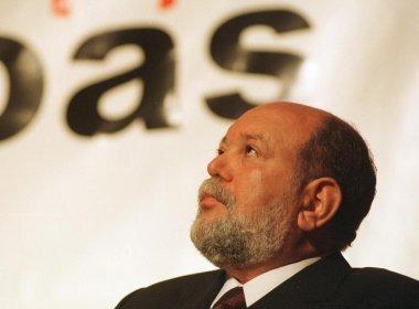 Marco Aurélio desbloqueia bens de Léo Pinheiro e de mais um executivo da OAS