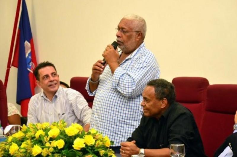 Morre irmão de Antônio Calmon, ex-prefeito de São Francisco do Conde