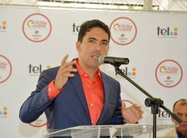 TRE rejeita impugnação e libera candidatura de Jeferson Andrade em Madre de Deus