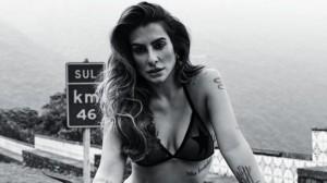 Atriz da Globo revela gosto por filmes pornôs e uso de drogas