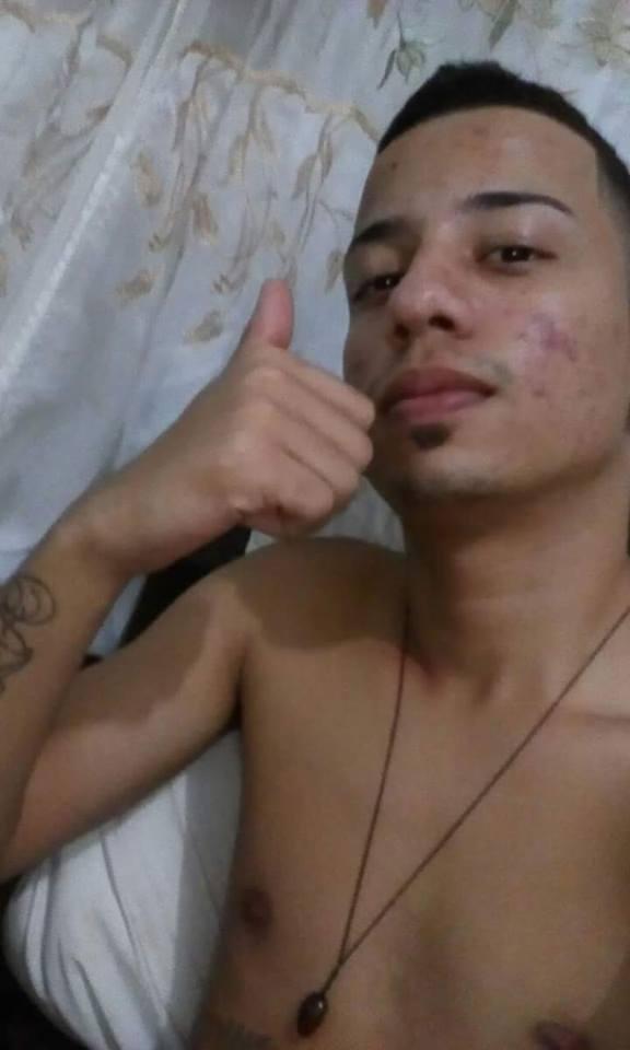 Candeias: Mãe procura filho desaparecido