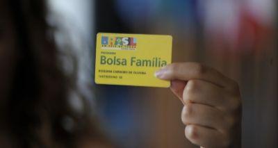 Governo suspende 1,1 milhão de cartões do Bolsa Família; 132 mil só na Bahia