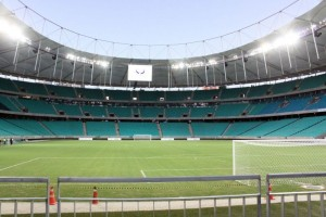 Arena Fonte Nova está na mira dos procuradores da Lava Jato