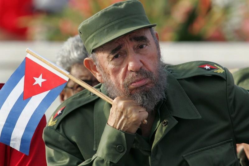 Ditador cubano, Fidel Castro morre aos 90 anos