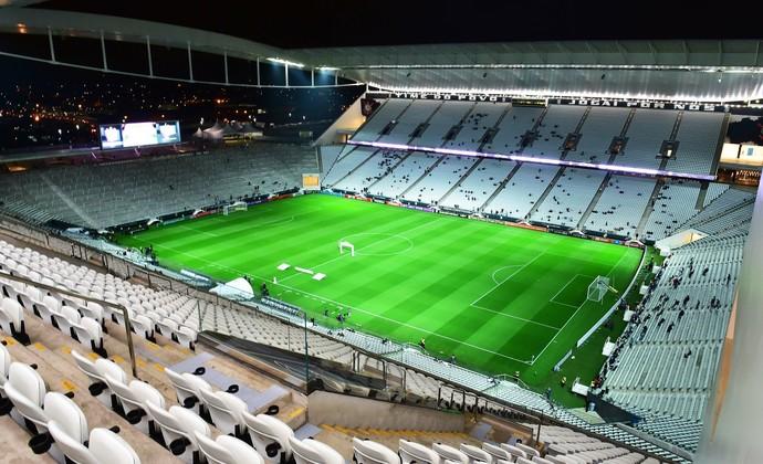 E-mails apontam que Corinthians e Odebrecht cometeram fraude em obra