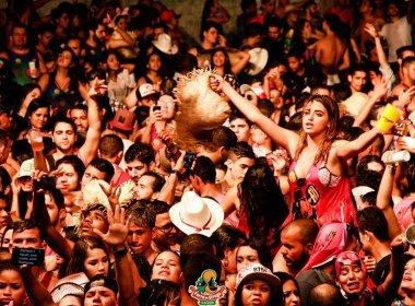 Festa Sfrega de Senhor do Bonfim vira camarote no Carnaval de Salvador