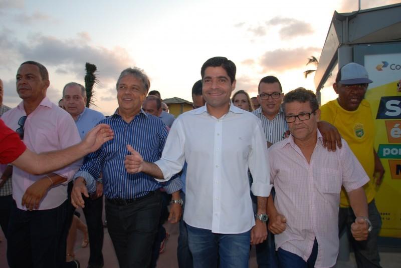 Governo federal lança programa inspirado no Morar Melhor, de Salvador